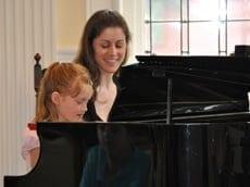 Farmington Valley Dance & Music, LLC Piano Lessons